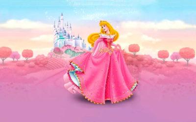 La Bella Durmiente (princesa Aurora)