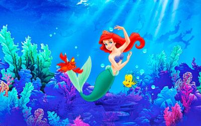 La Sirenita (Ariel)