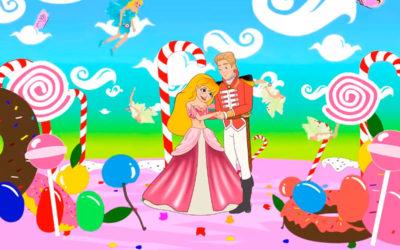 El Cascanueces (Princesa Clara)