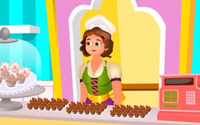 La Pastelera Trabajadora