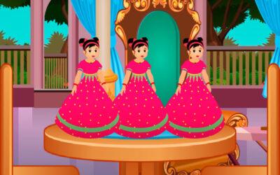 Las Tres Muñecas