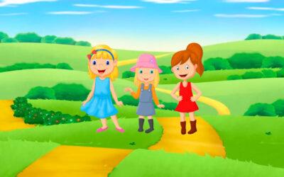 Las Tres Marías