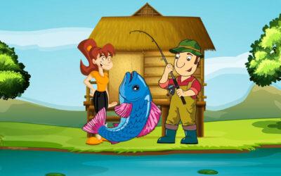 La Mujer del Pescador