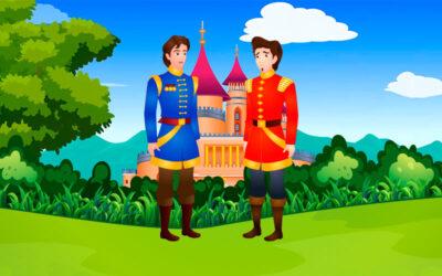 Los dos Príncipes